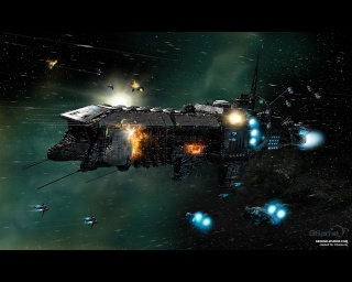 Alliance Empire Intergalactique