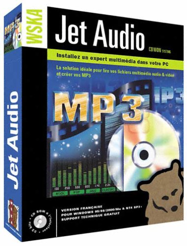 JetAudio B0000510