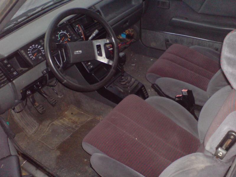 R11 Turbo Zender ... Enfin ce qu'il en reste Dsc01011