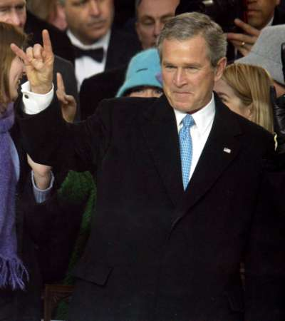 Photo symbolique! Bush-210