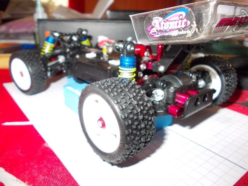 La Greg MiniZ Buggy Greg_p14