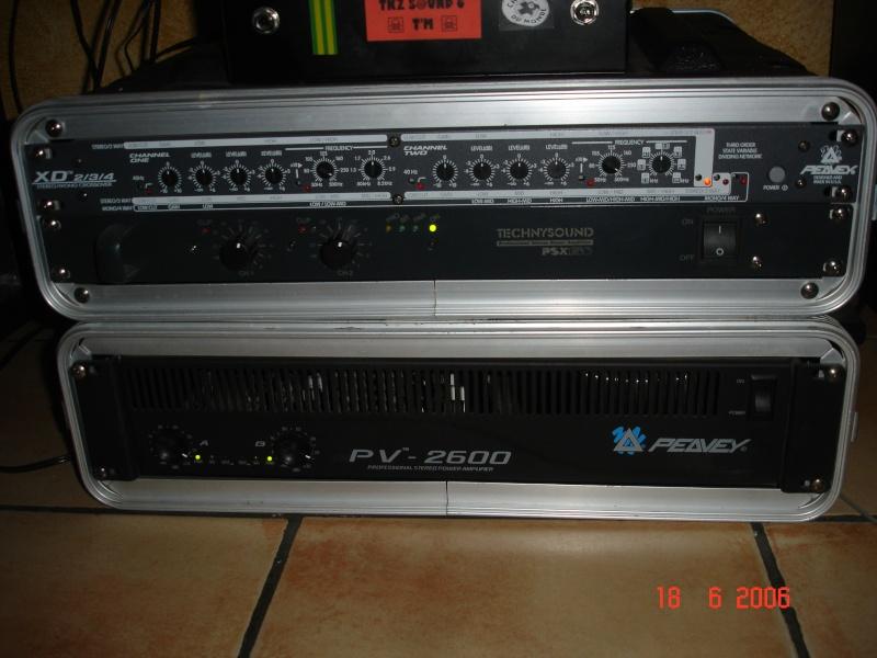 VENDS ensemble sono 2 x 750W RMS Dsc06012