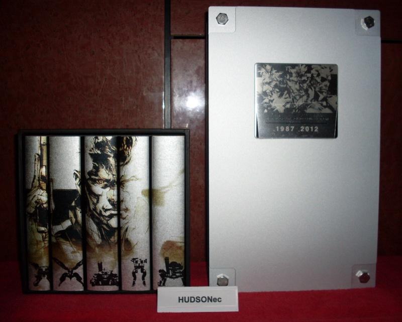 AtilA' collection. du Castlevania, des Artbooks, et tout le reste... - Page 5 Famico10