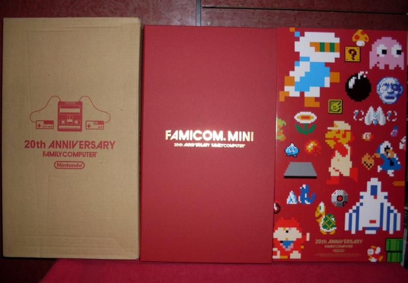 Les packagings de folie qui vous font rever Famico12
