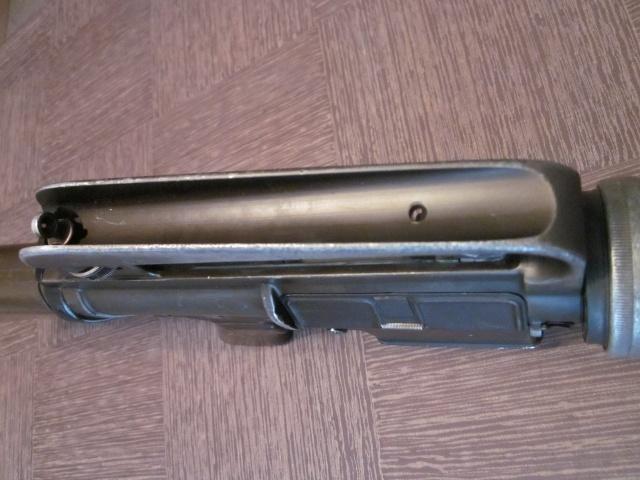 AR10 Armalite  le M16 en 7.62mm Img_3417