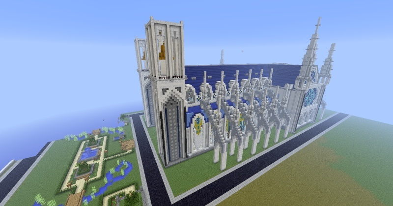 Projet Cathédrale! 2013-019