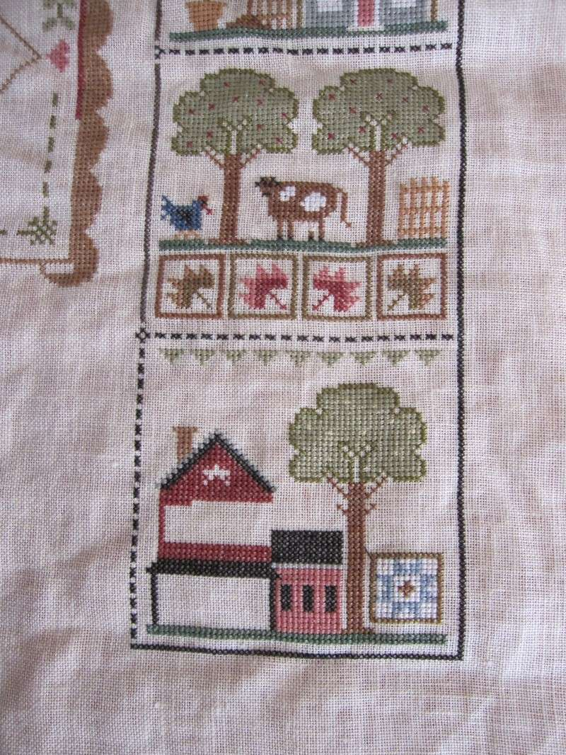 Orchard Valley Quilting Bee de LHN suite le 30 Octobre - Page 38 Img_1116