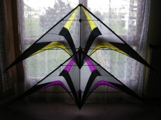 photos des kites de jéjé! Nirvan10