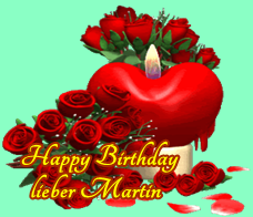 Happy Birthday fotomapo Forums12