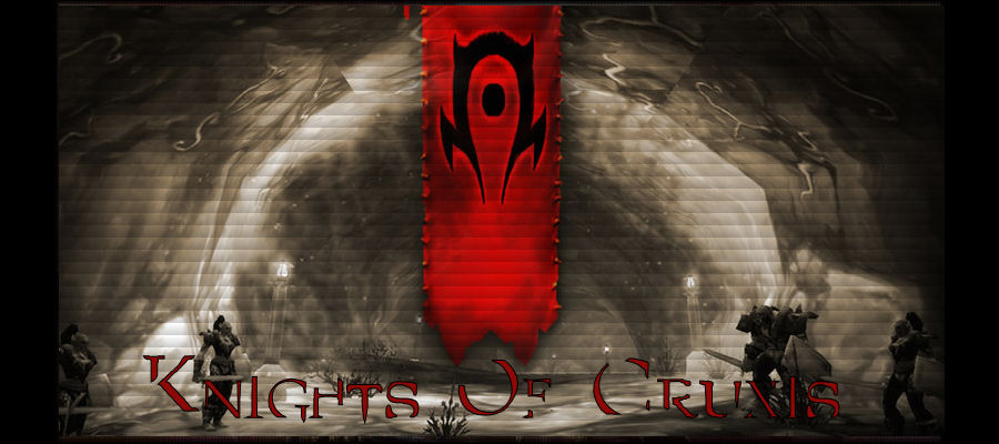 Knights Of Cruxis