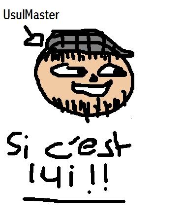 Le jeunot !!^^ Usul10