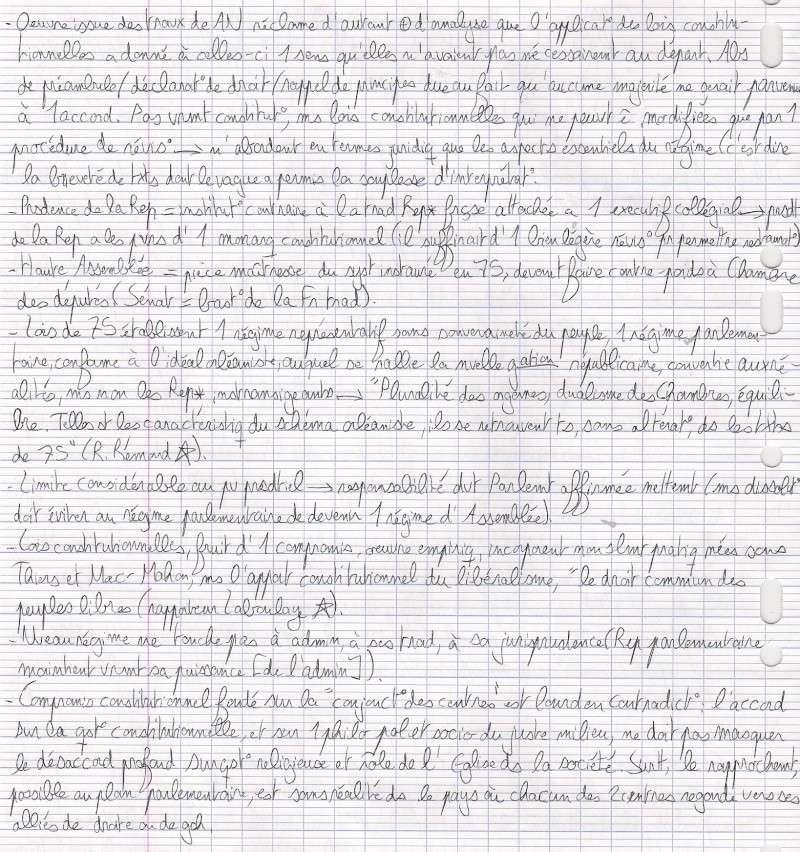 """Lilas: """"Les debuts de la 3é rep """"(Mayeur) Numari52"""