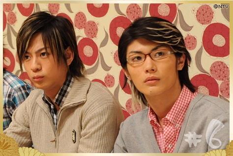 [ J-Drama ] Gokusen Saison 1, 2 et 3 8c558413