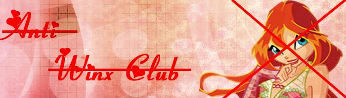 Anti-Winx Club