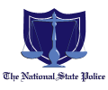 THE NATIONAL STATE POLICE