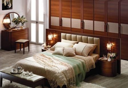 Спальня Нарцисы и Люциуса Ndddno11