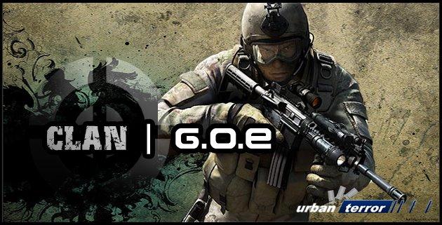 -= GOE Clan =-
