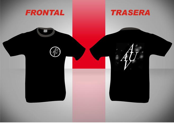 Camisetas AAUV Camise10