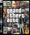 GRAND THEFT AUTO IV (GTA4)