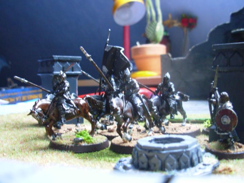 Le Gondor : The Undyier Dscn1311