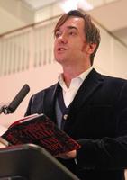 Matthew Macfadyen lit Anne Rice le 29 octobre 2014 01366413
