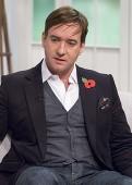 Matthew Macfadyen chez Lorraine sur ITV 42323510