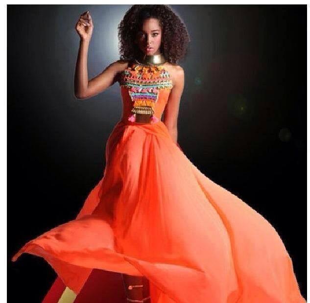 Yaritza Reyes- DOMINICAN REPUBLIC UNIVERSE 2013/WORLD 2016 - Page 2 12350210