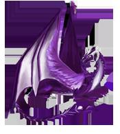 Purple guardian