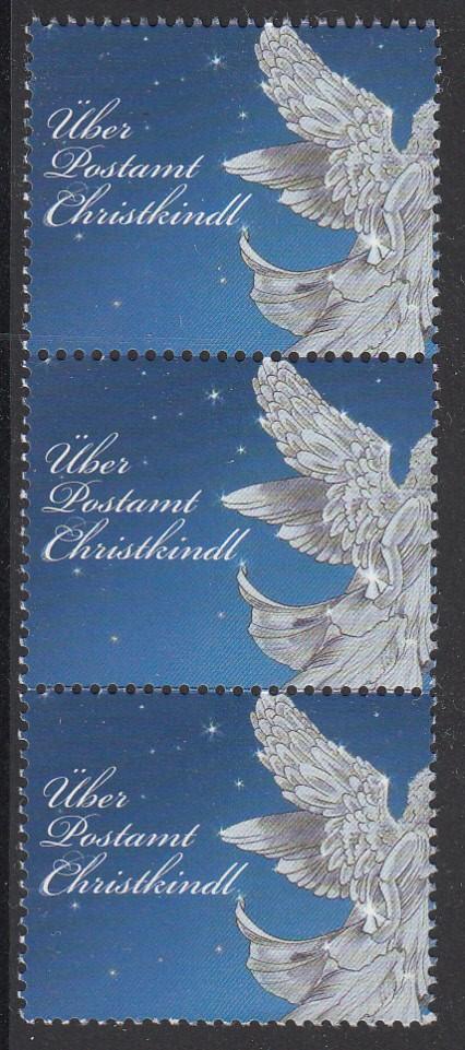 Postamt Christkindl  Leitzettel Img12