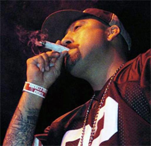 Cypress Hill  B_real10