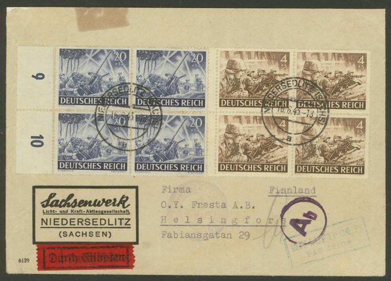 Deutsches Reich April 1933 bis 1945 - Drittes Reich - Seite 3 832x4_10