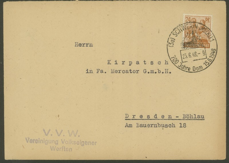 1945 - OPD Schwerin 1945 - 1952 (Teil 2) - Seite 2 951_2310