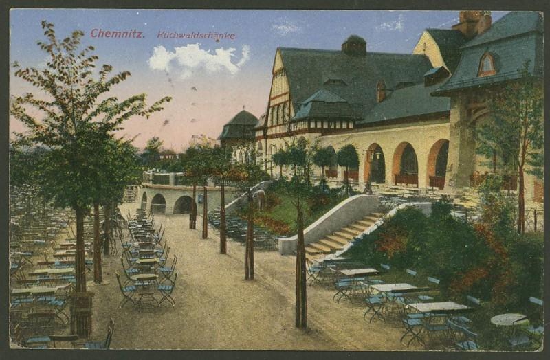 Alte Farbkarten deutscher Städte und Landschaften - Seite 2 Chemni10