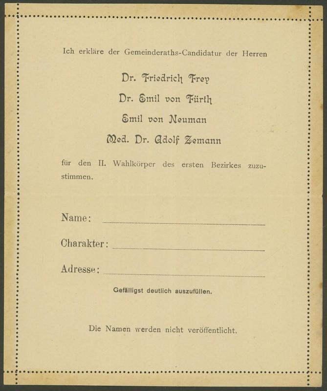 Amtliche Kartenbriefe mit privaten Textzudrucken K_15_p11