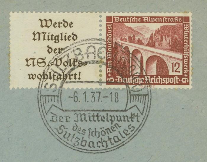 Deutsches Reich April 1933 bis 1945 - Drittes Reich - Seite 3 Sulzba10