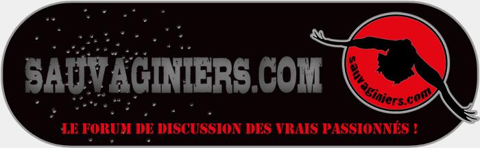 Forum www.sauvaginiers.com