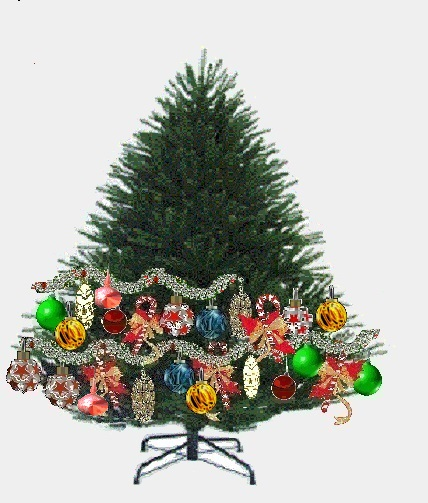 """Gara """"L'albero di Natale"""" dal 11.11 al 15.11.14 Albero15"""