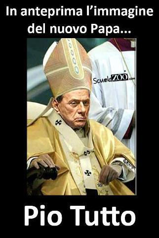 **Il nuovo Papa** 53783810