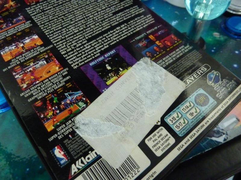 Tuto : enlever le restant de colle d'un sticker ! P1080411