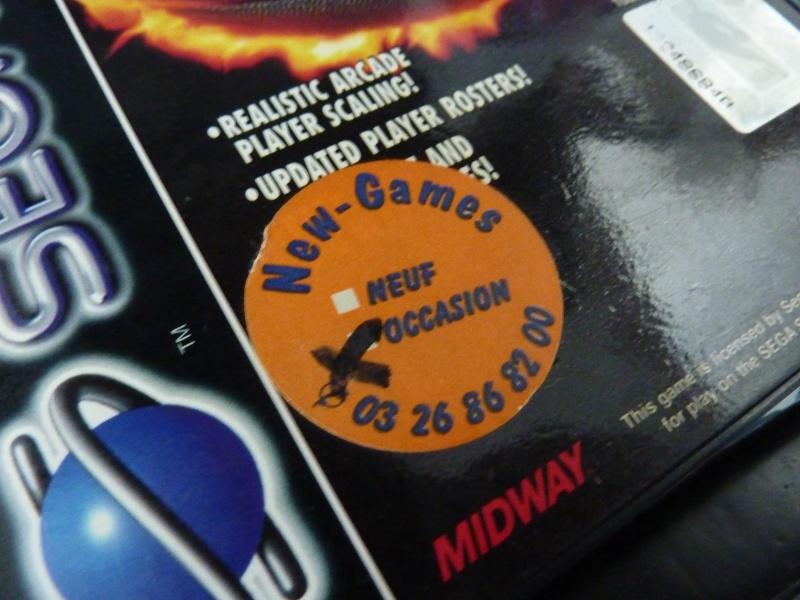 Tuto : enlever le restant de colle d'un sticker ! P1080412