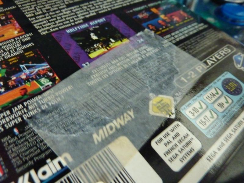 Tuto : enlever le restant de colle d'un sticker ! P1080414