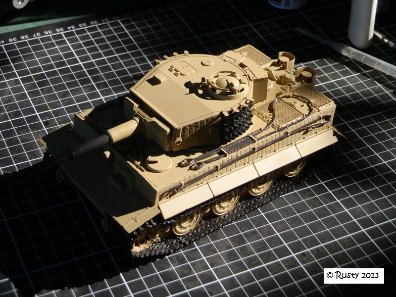 Tigre Ausf.E [Italeri 1/35 ref.6471] - Le Tigre de Mini-Rusty P8103112