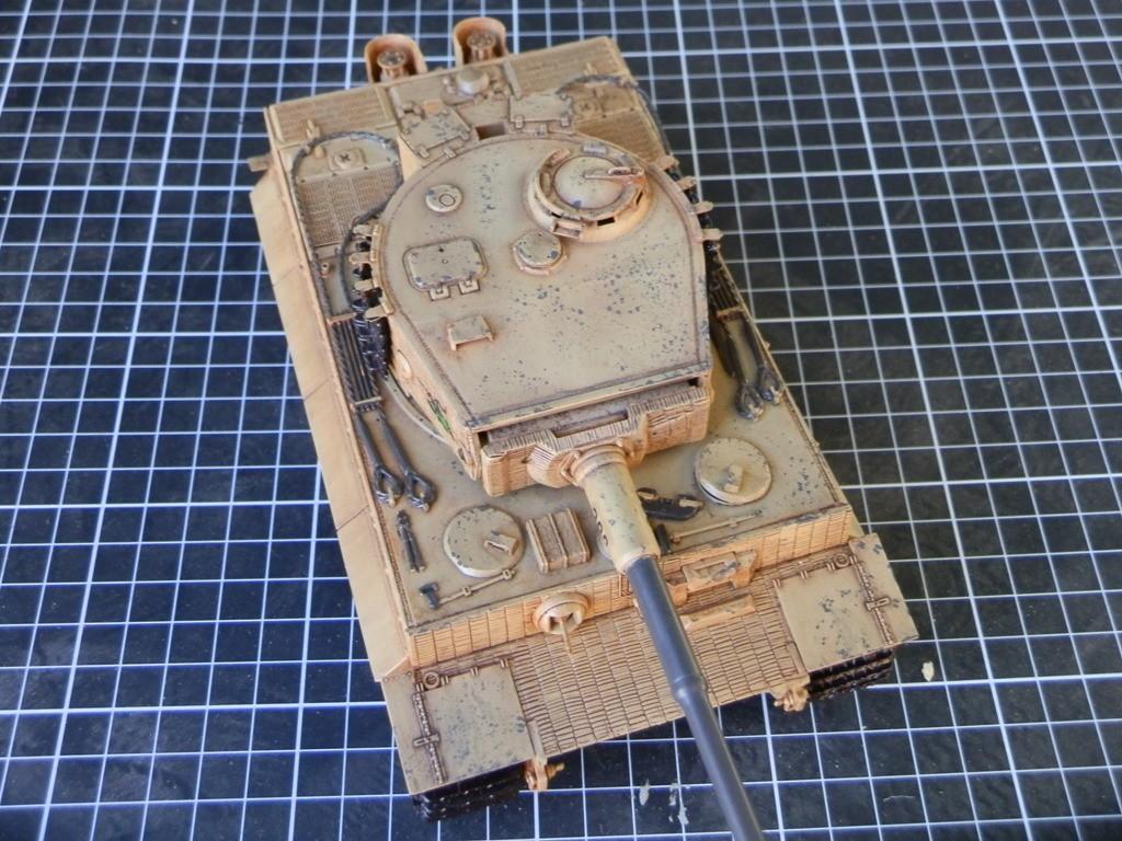 Tigre Ausf.E [Italeri 1/35 ref.6471] - Le Tigre de Mini-Rusty - Page 2 P8153111