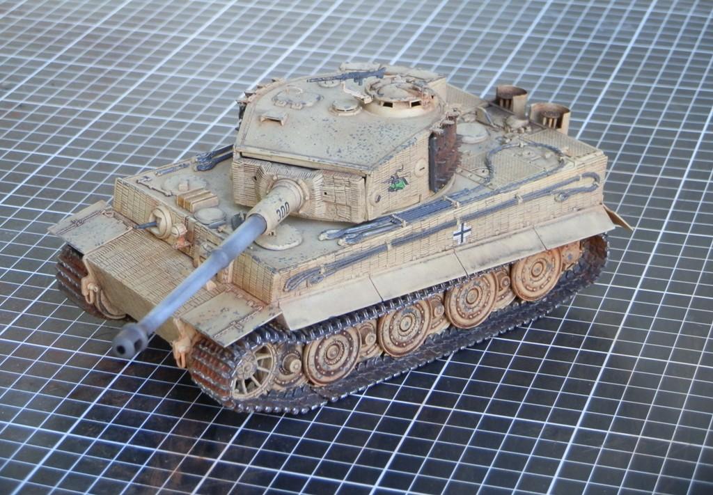 Tigre Ausf.E [Italeri 1/35 ref.6471] - Le Tigre de Mini-Rusty - Page 2 P8153113