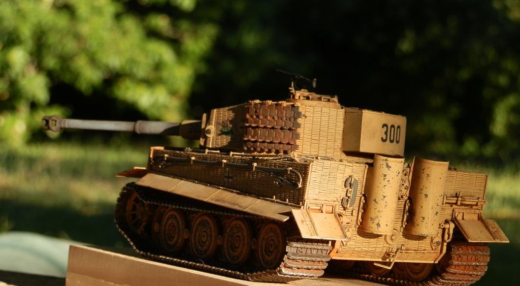 Tigre Ausf.E [Italeri 1/35 ref.6471] - Le Tigre de Mini-Rusty - Page 2 P8153213