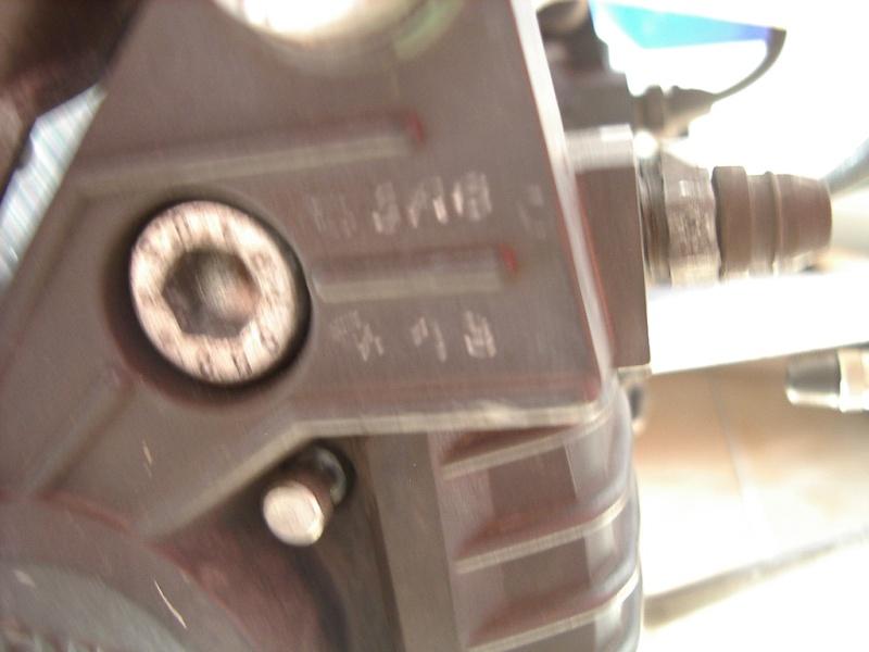 Carburateur Sabater Access11