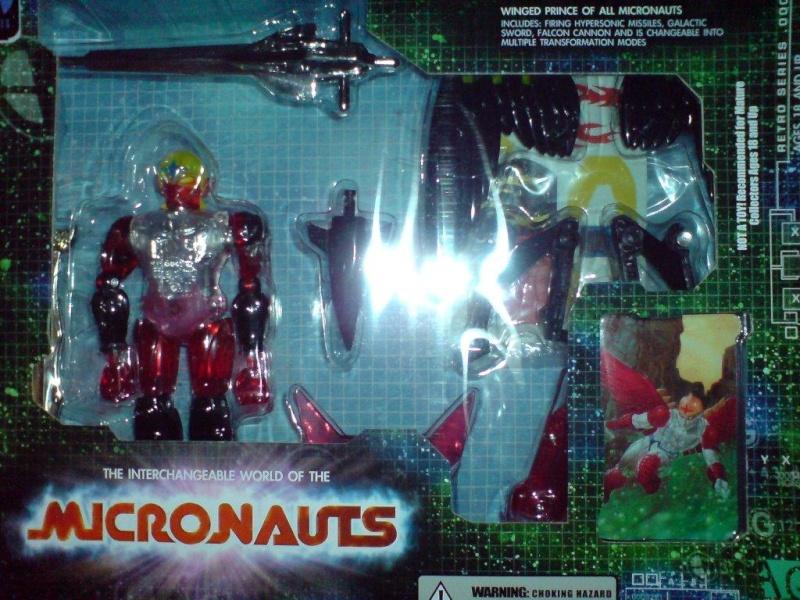 I Micronauti (collezione di spezialagent) Dsc00112