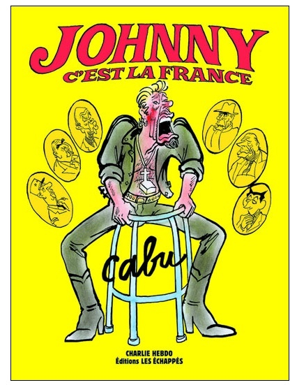 Johnny c'est la France Captur10