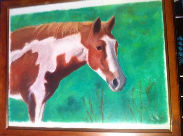 WALANIE (VANILLE) - ONC poney - adoptée en avril 2011 par voulk  - Page 6 Tablea10