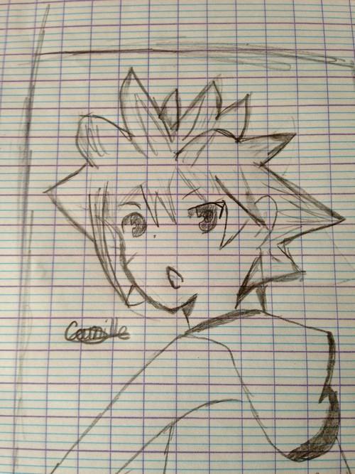 Parce que j'aime bien dessiner... Img_0613